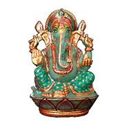 Jade Ganesha